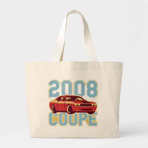 Muscle Car / Coupe Bags