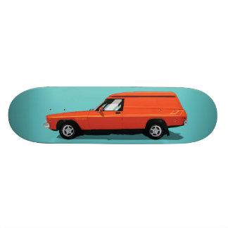 Muscle Cars - Sandman Skate Decks