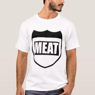 MUSCLEMEAT Vest T-Shirt