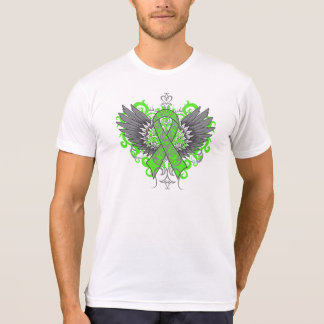 Muscular Dystrophy Awareness Wings Tshirts
