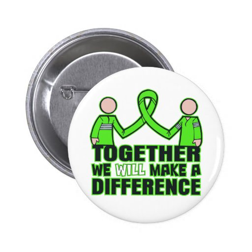 Muscular Dystrophy Together We Will Make A Differe Button
