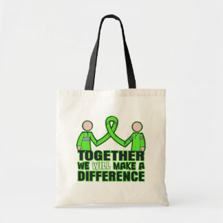 Muscular Dystrophy Together We Will Make A Differe Bag