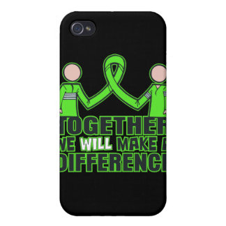 Muscular Dystrophy Together We Will Make A Differe Covers For iPhone 4