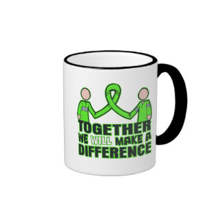 Muscular Dystrophy Together We Will Make A Differe Mug