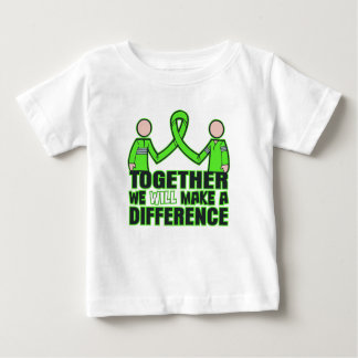 Muscular Dystrophy Together We Will Make A Differe T-shirts