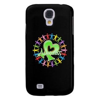 Muscular Dystrophy Unite in Awareness Galaxy S4 Covers
