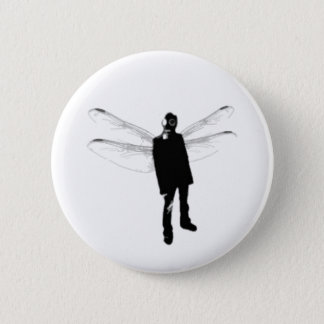 Muse 6 Cm Round Badge
