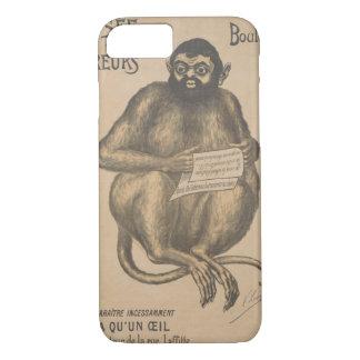 Musee Des Horreurs Rodent Man Vintage iPhone 7 Case