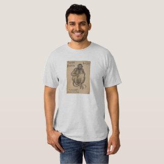 Musee Des Horreurs Rodent Man Vintage T Shirt