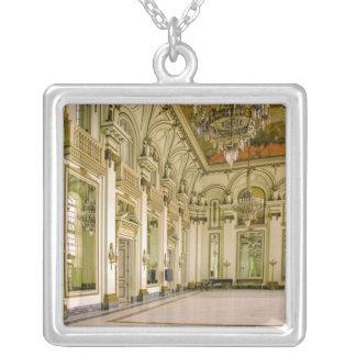 Museo de La Revolucion, Museum of the Silver Plated Necklace