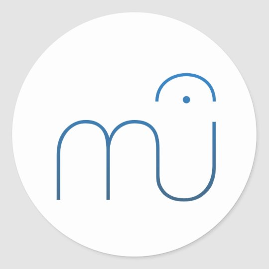MuseScore Sticker