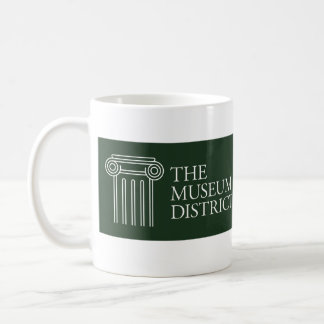 Museum District, RVA 23221 Coffee Mug