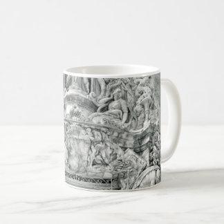 MuseumGonzalez Marti in Valencia Coffee Mug