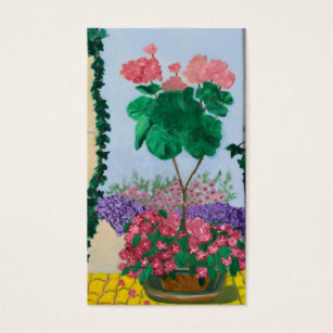 Berlin germany business cards business card printing zazzle uk museum island berlin blooms business card reheart Choice Image