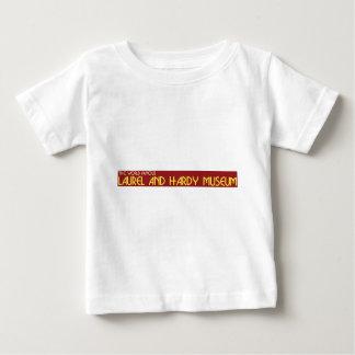 museum logo baby T-Shirt