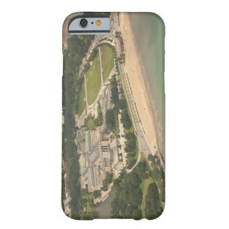 museum of science and industry Chicago Illinois Barely There iPhone 6 Case