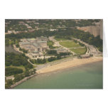 museum of science and industry Chicago Illinois Greeting Card