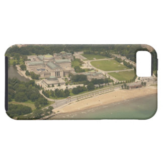 museum of science and industry Chicago Illinois Tough iPhone 5 Case