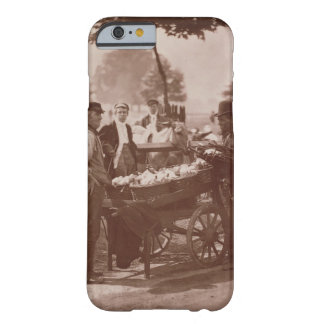 Mush Faker and Ginger Beer Maker, from 'Street Lif Barely There iPhone 6 Case