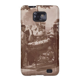 Mush Faker and Ginger Beer Maker, from 'Street Lif Galaxy S2 Covers
