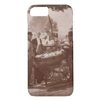 Mush Faker and Ginger Beer Maker, from 'Street Lif iPhone 8/7 Case