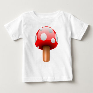 Mushroom Baby/ Kids Shirt