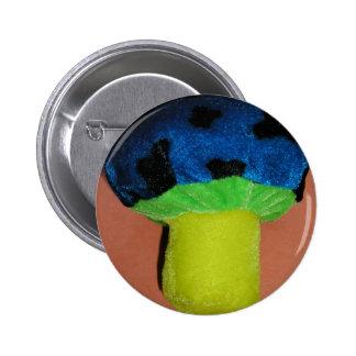 Mushroom Buttons