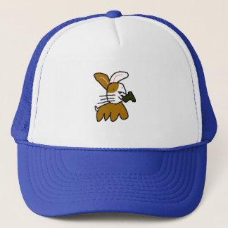 Mushroom Bunneh Cap