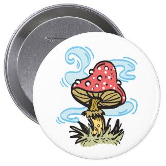 Mushroom Button