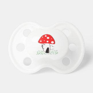mushroom dummy