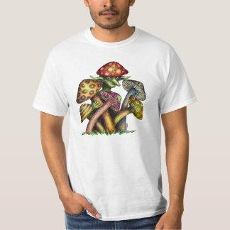 Mushroom Elf T-Shirt