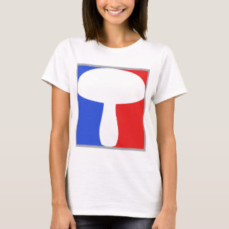 Mushroom exclusive design! T-Shirt