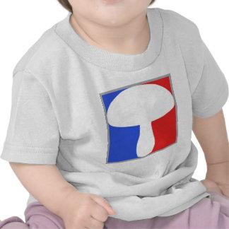 Mushroom exclusive design shirt