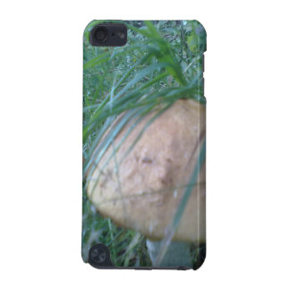 Mushroom in the forest iPod touch 5G cover