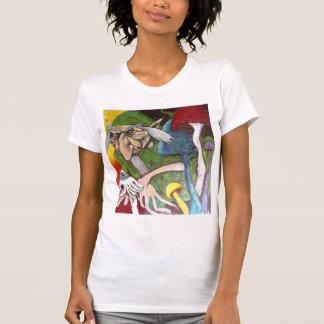 mushroom man T-Shirt