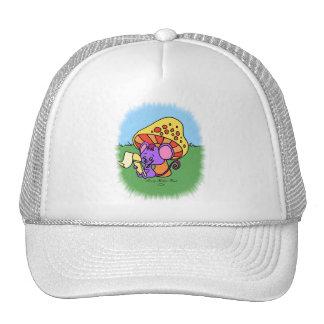 Mushroom Mouse Cap