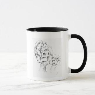 Mushroom Mushroom Mug
