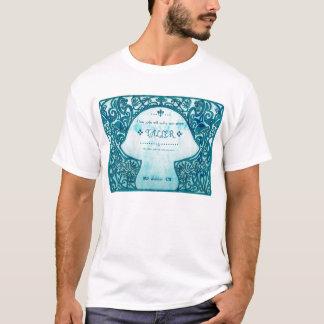 Mushroom t-shirt 2