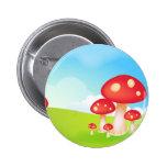 Mushrooms Badges
