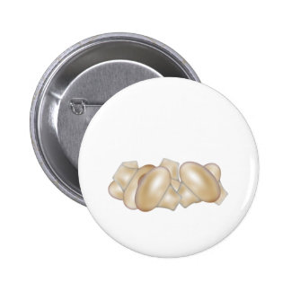 Mushrooms Button