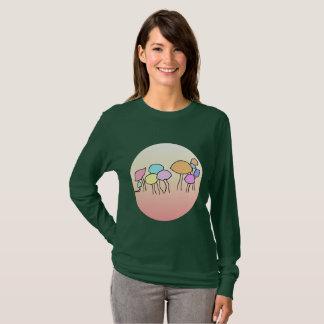 Mushrooms T-Shirt