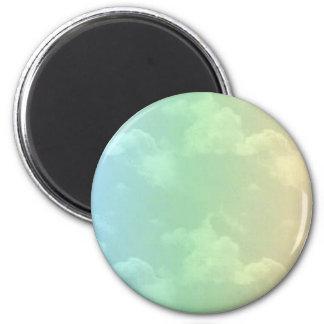 music047 6 cm round magnet