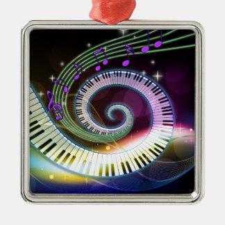 Music 1 Ornament