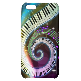 Music 1 Speck Case iPhone 5C Covers