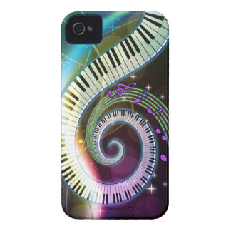 Music 1 Speck Case-Mate Case