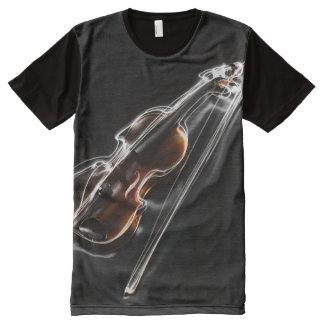 Music 29 All-Over print T-Shirt