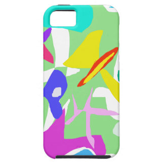 Music 2 case for the iPhone 5