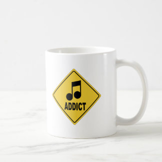 Music 2 coffee mug