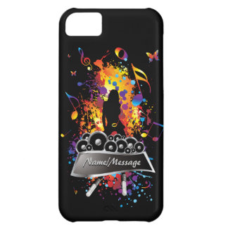 Music 2 Speck Cases