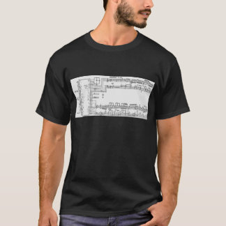 Music and Circuits T-Shirt